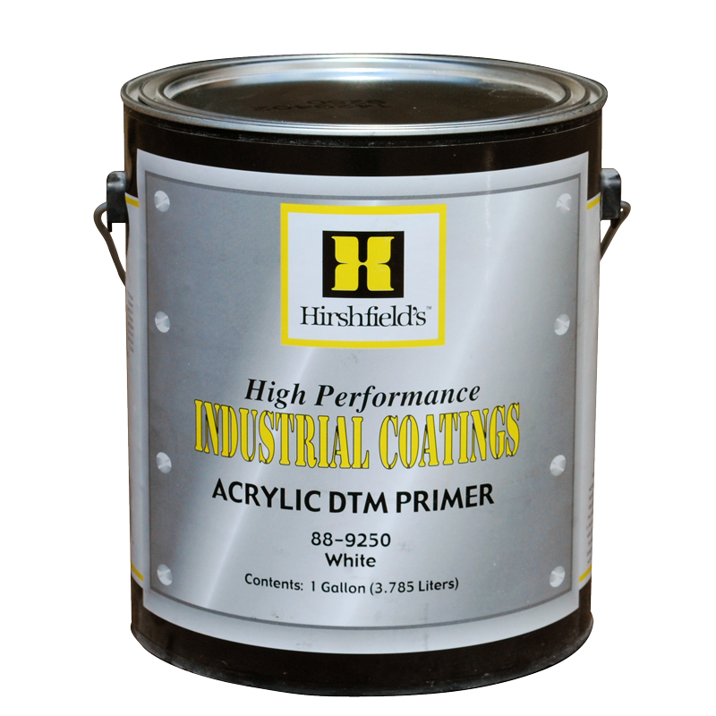 Acrylic Direct To Metal Primer Hirshfield S
