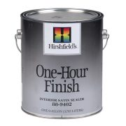 9402 One-Hour Finish