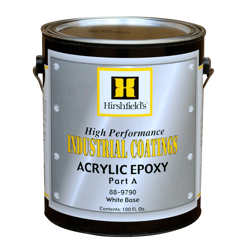 Two Component Acrylic Epoxy