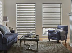 transitional shades room image