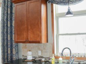 Blaine home room image