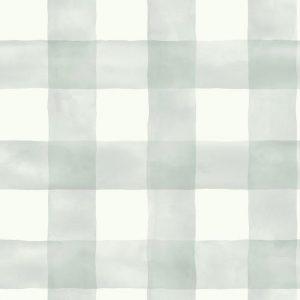 WAter Color Check wallpaper