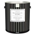 Magnolia home paint gallon