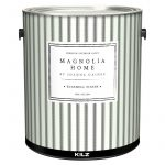 Magnolia home paint gallon