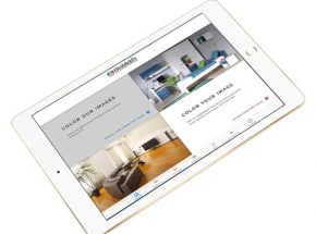 uPaint-iPad
