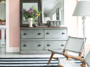 Color of the Year 2018 Benjamin Moore