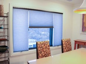 rooms with a view hunter douglas blinds