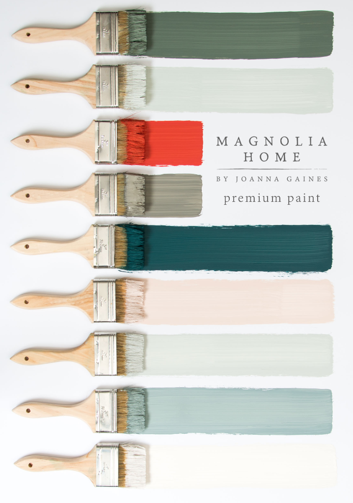 Magnolia Home Paint Brushes