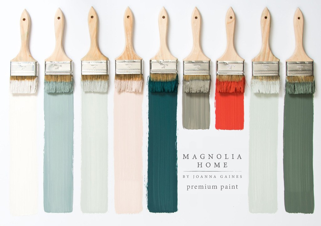 Magnolia Home Paint Now At Hirshfields