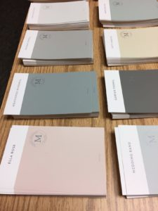 Magnolia HOme paint colors