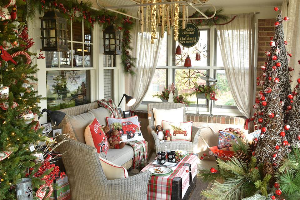 bachman's Holiday Ideas House 2017