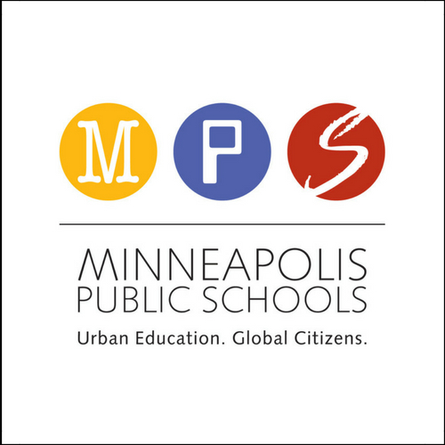 minneapolis public school logo