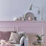 Hirshfield's color of the month