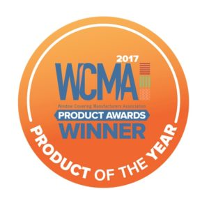 Hunter Douglas Product of the Year