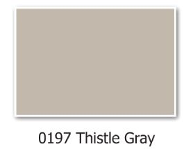 July Color of the Month Thistle Gray from Hirshfield's