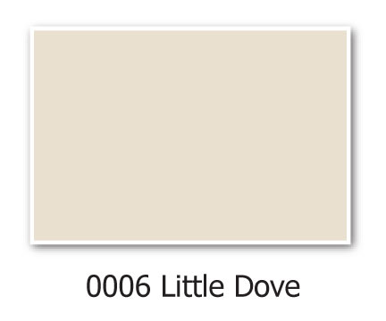 Hirshfield's Little Dove 0006