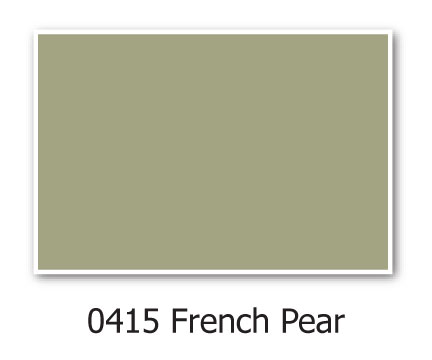 French Pear 0415 Hirshfield's Paint Color