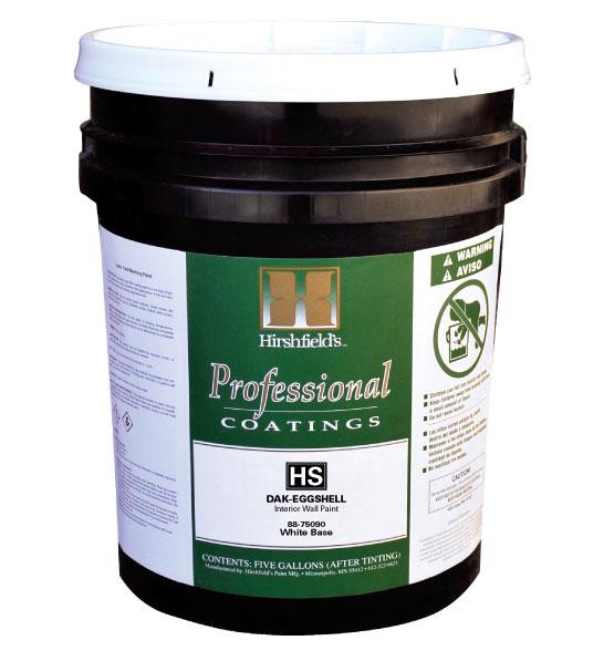HS-DAK-egg professional coatings