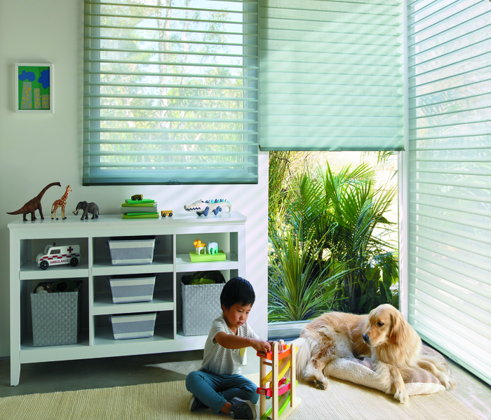 Window Covering Safety Hunter Douglas
