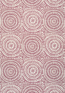 Kasai wallpaper from Thibaut