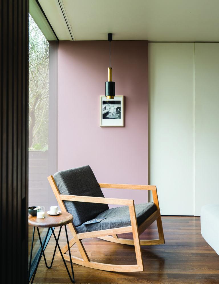 Sulking Room Pink Farrow & Ball