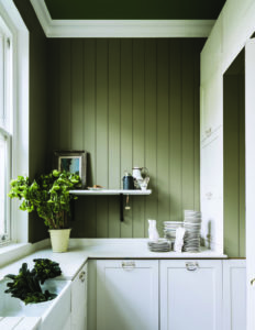 Treron Farrow & Ball