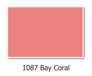 Hirshfield's Bay Coral 1087