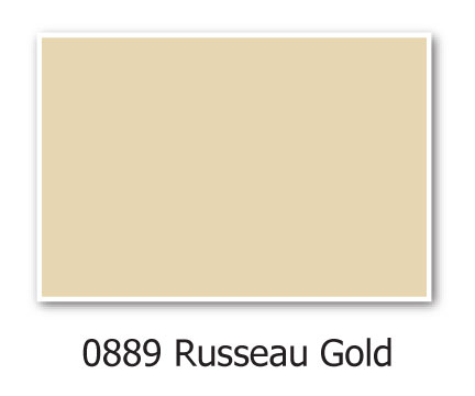 Hirshfield's Paint 0889 Russeau Gold
