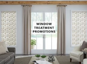 hunter douglas window treatment