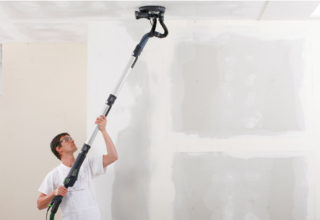 Festool Drywall Planex