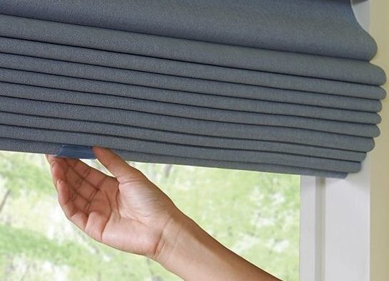 hunter douglas window coverings lite rise