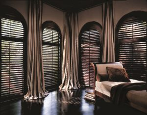 hunter douglas custom