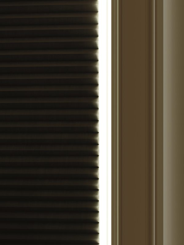hunter douglas black out