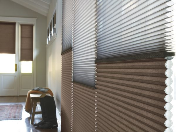 hunter douglas energy efficient entrance
