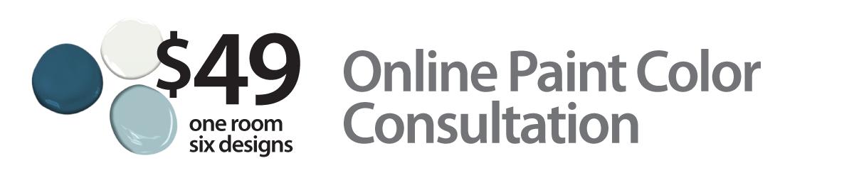 Online Color Consultation