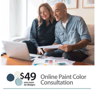 49 Online Color Consult