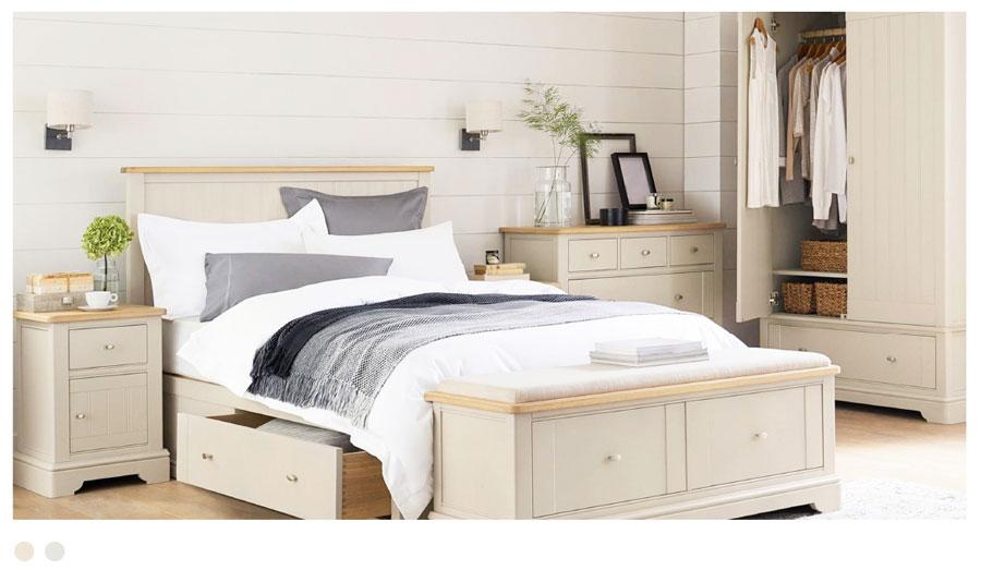 bedroom-painted-beige