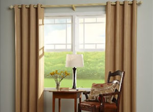 Horizon's Window Treatments