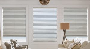 EverWood Faux-Wood Blinds