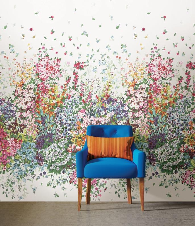 flora-mural