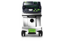 festool dust extraction