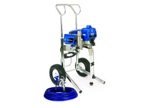 grace airless sprayer finishpro