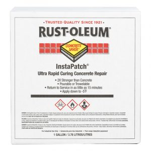 rust-oleum industrial cs kit insta patch
