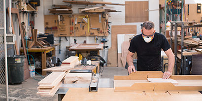 woodshop wood building carpenter