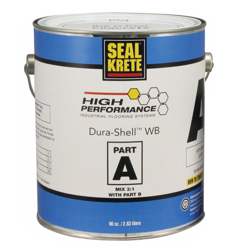seal krete dura shell