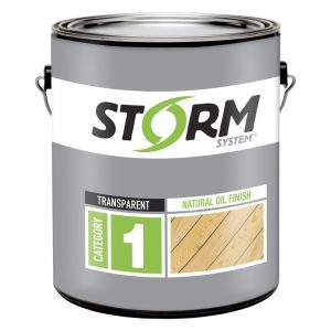 Storm Wood Care System