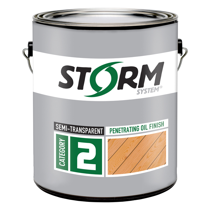 storm system stains oil finish semi transparent