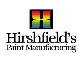 hirshfields paints and supplies