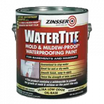 water tite waterproofing paint oil base