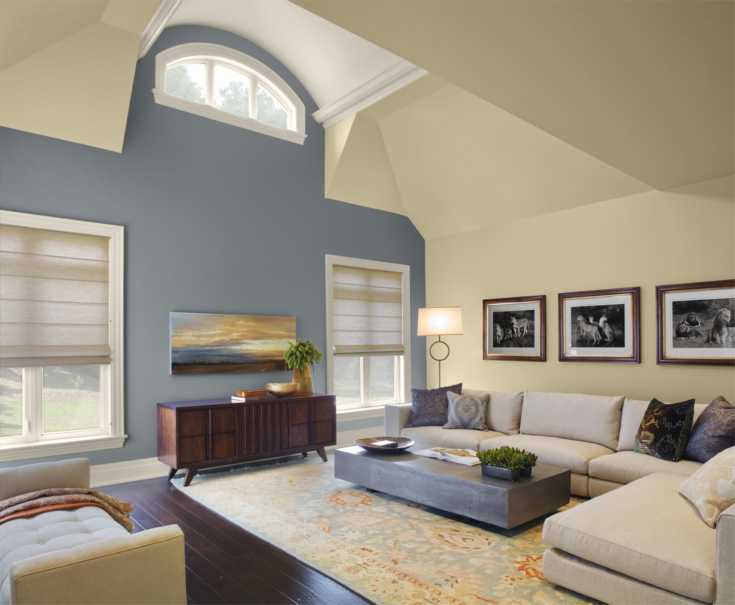 Prime Friday Finds Benjamin Moore 2012 Hirshfields Home Remodeling Inspirations Genioncuboardxyz